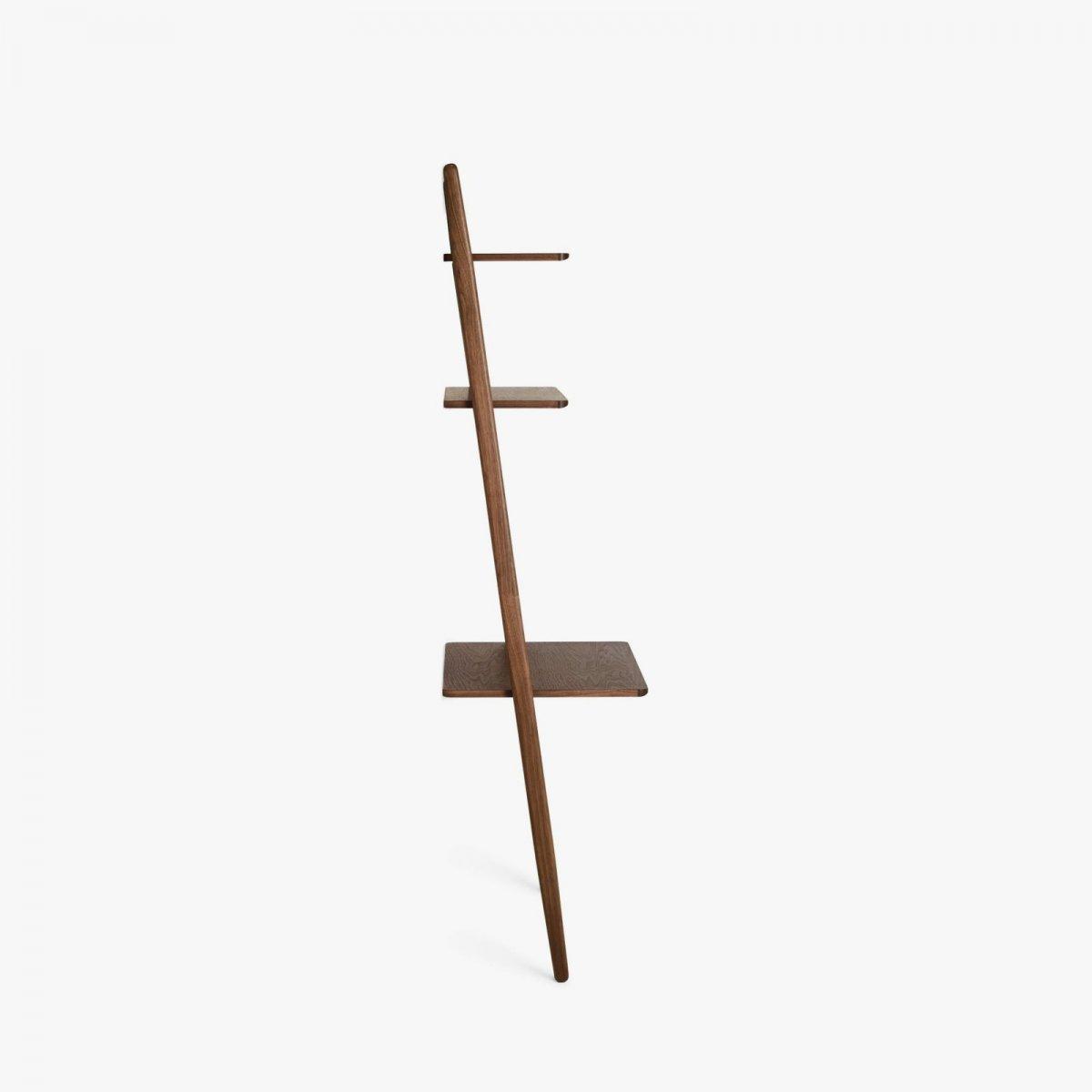 Folk Ladder Desk Shelving By Norm Architects For Design