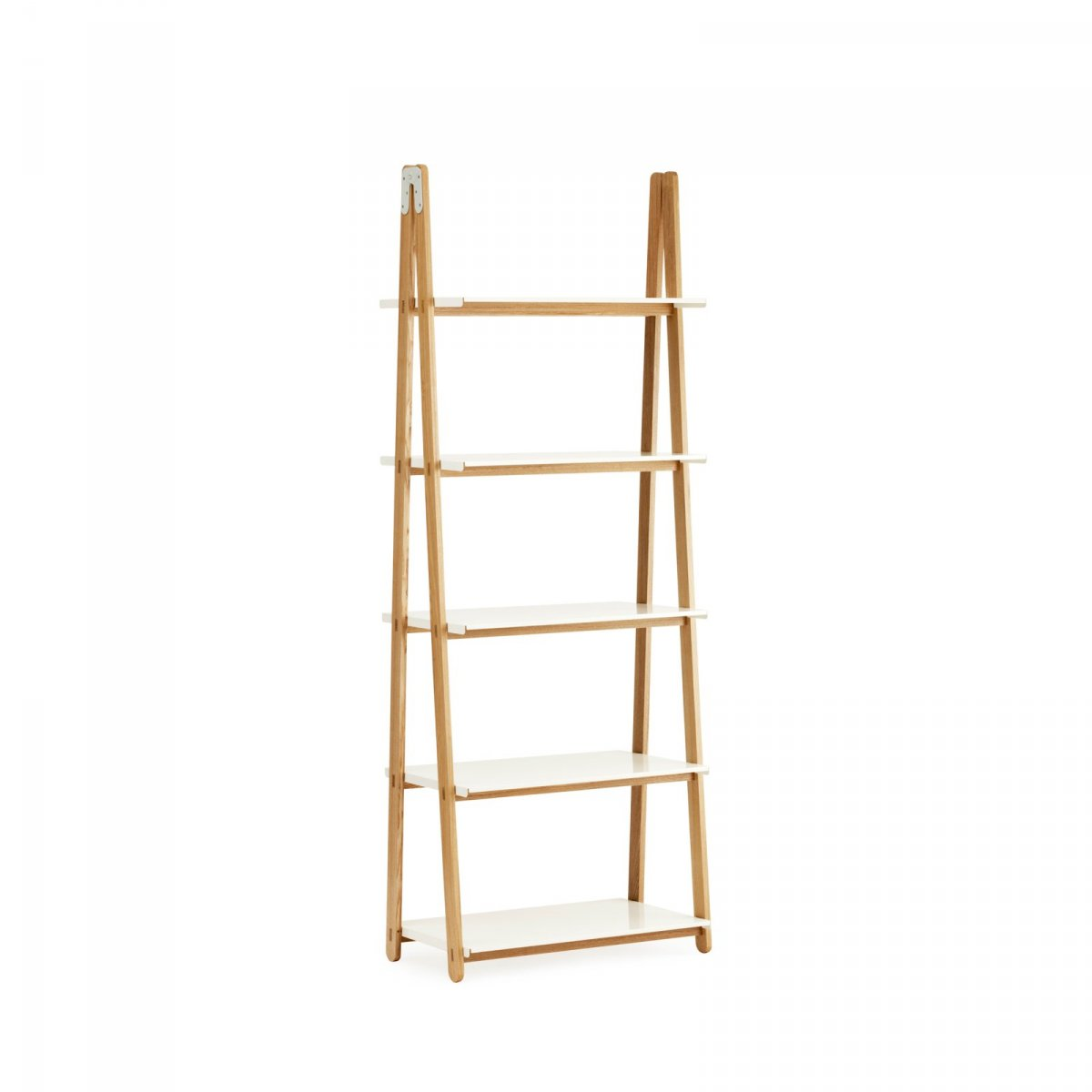 One Step Up Bookcase High.
