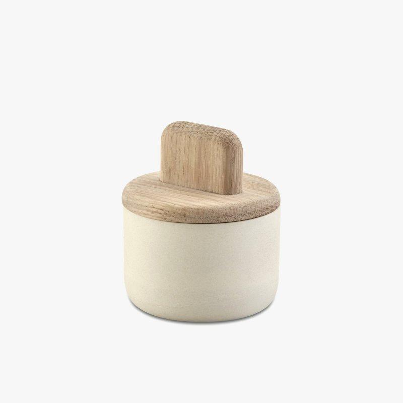 Paddle Jar.