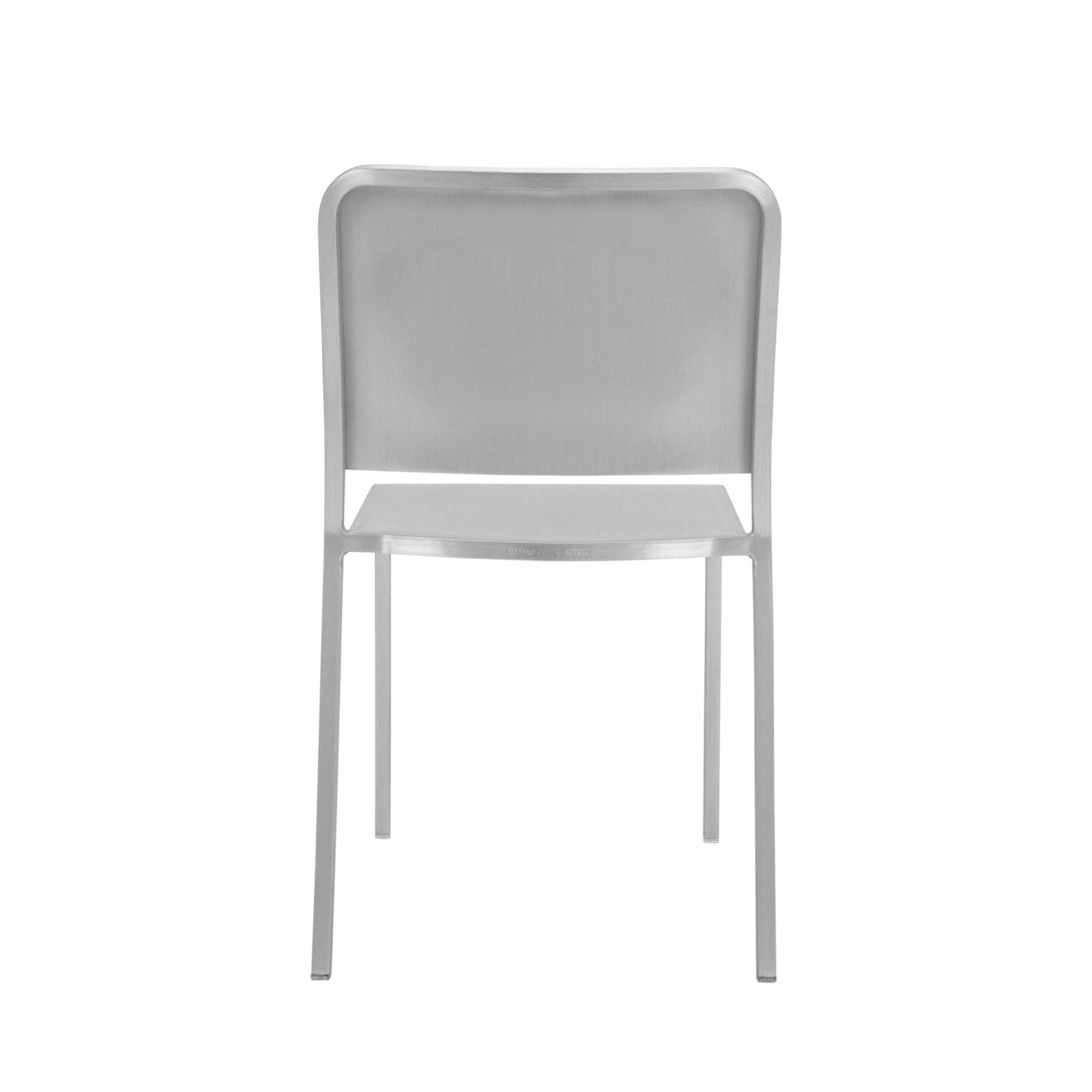 20 06 Stacking Chair By Foster Partners For Emeco Up