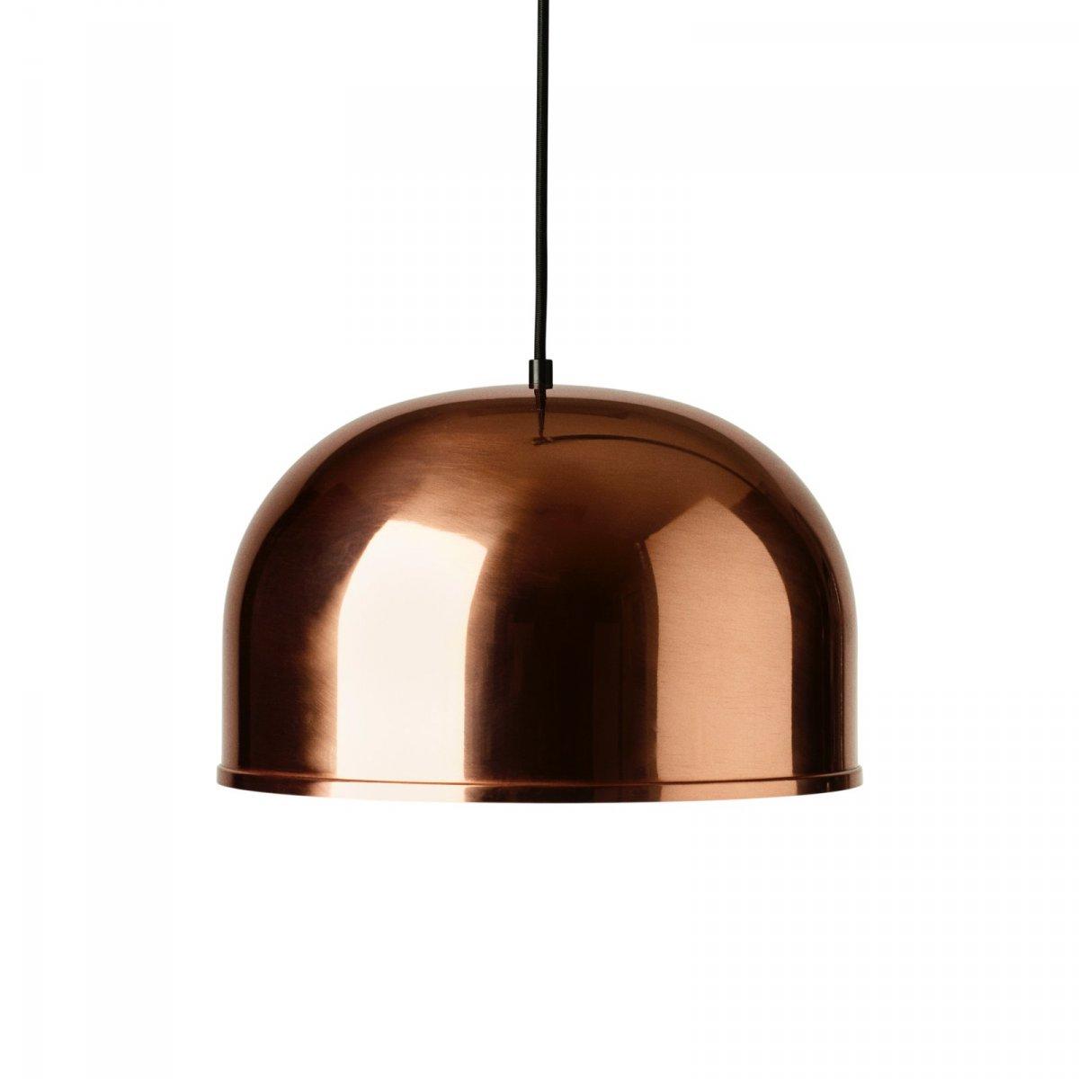 GM 30 Pendant lamp, copper.