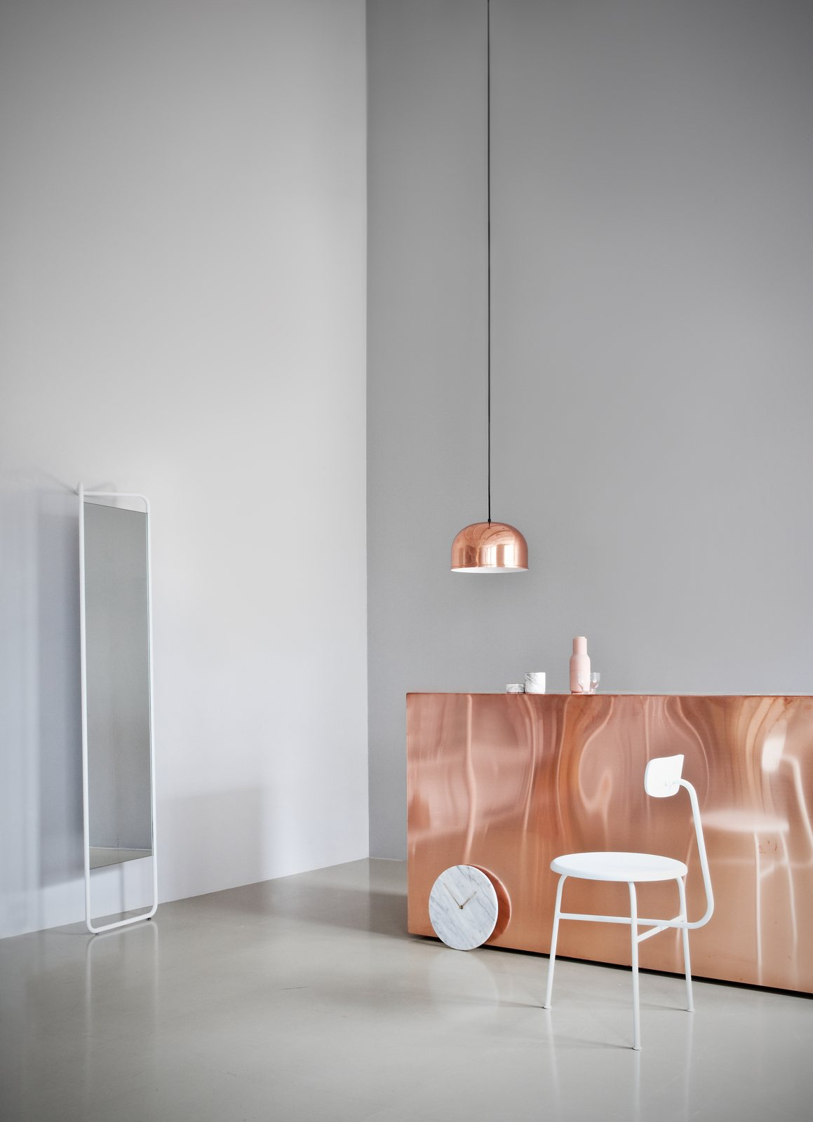 Gm 30 Pendant Lamp By Grethe Meyer For Menu Up Interiors