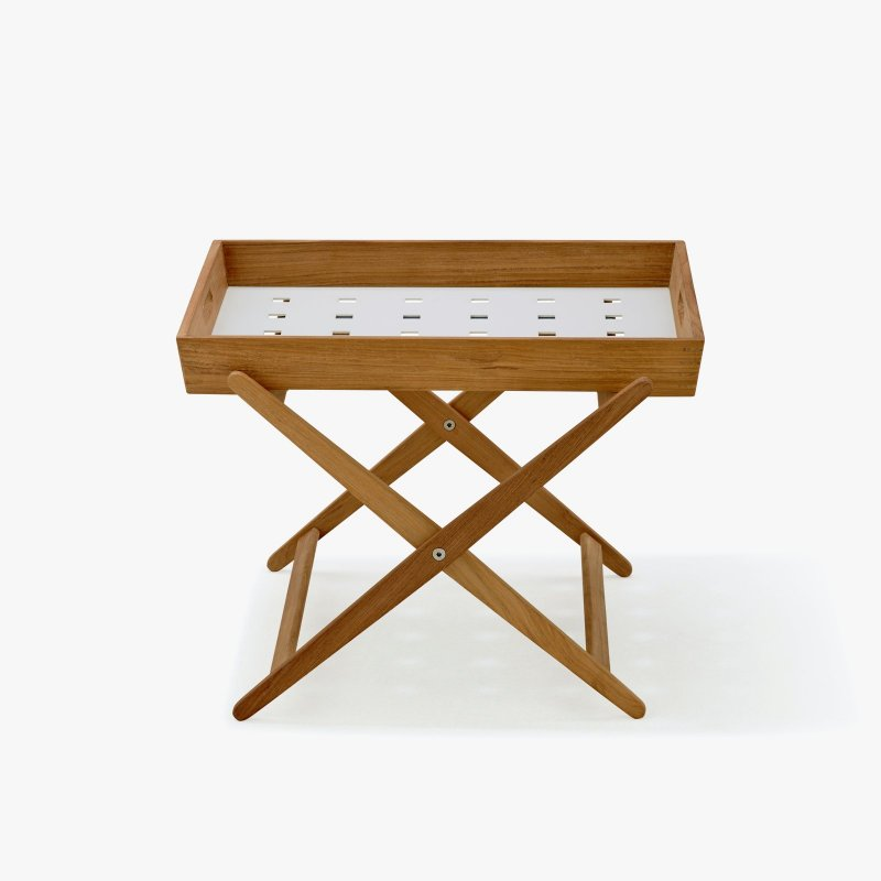 Amaze Folding Side Table