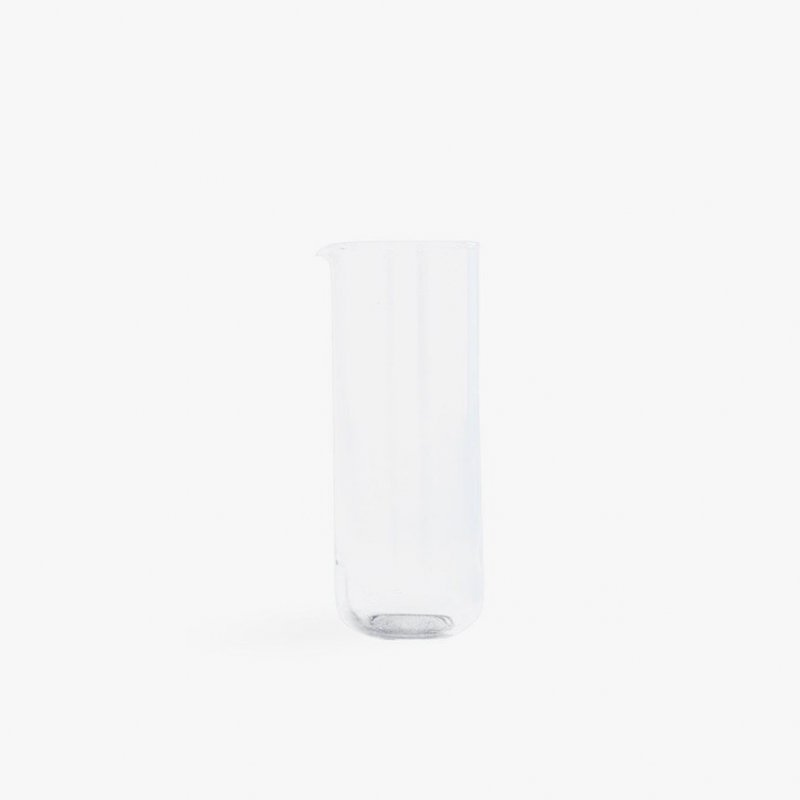 Simple Glassware
