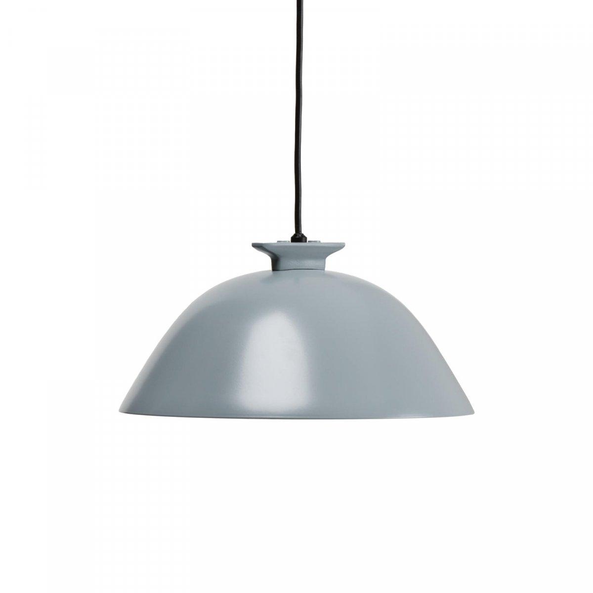 w103 Sempé s1 pendant lamp, soft grey.