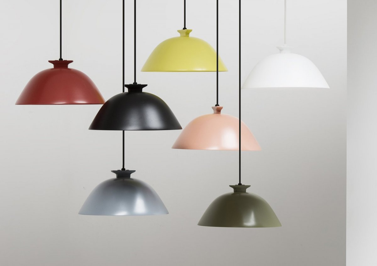 W103 Sempe 204 S1 Pendant Lamp By Inga Semp 233 For W 195 164 Stberg