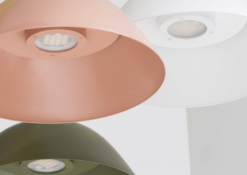 w103 Sempé s1 pendant lamps, detail.