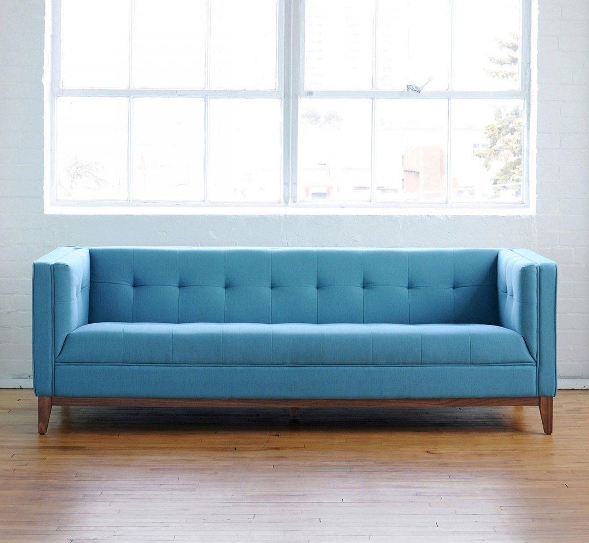 Atwood Sofa, Muskoka Surf.