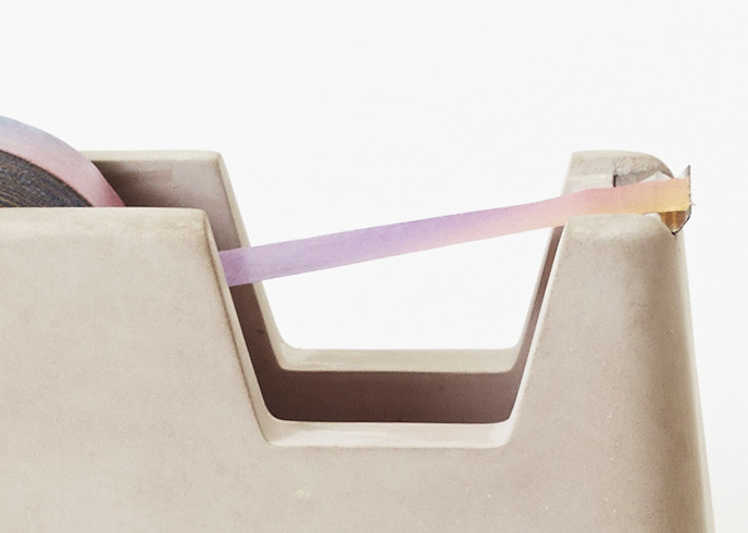 Concrete Desk Set By Magnus Pettersen For Areaware Up