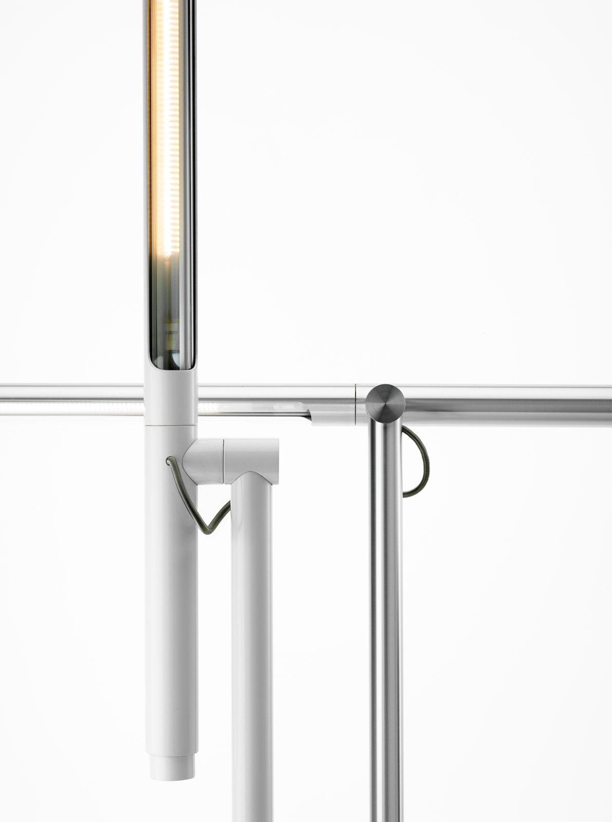Brazo Floor Lamp by Pablo Pardo for Pablo | UP interiors