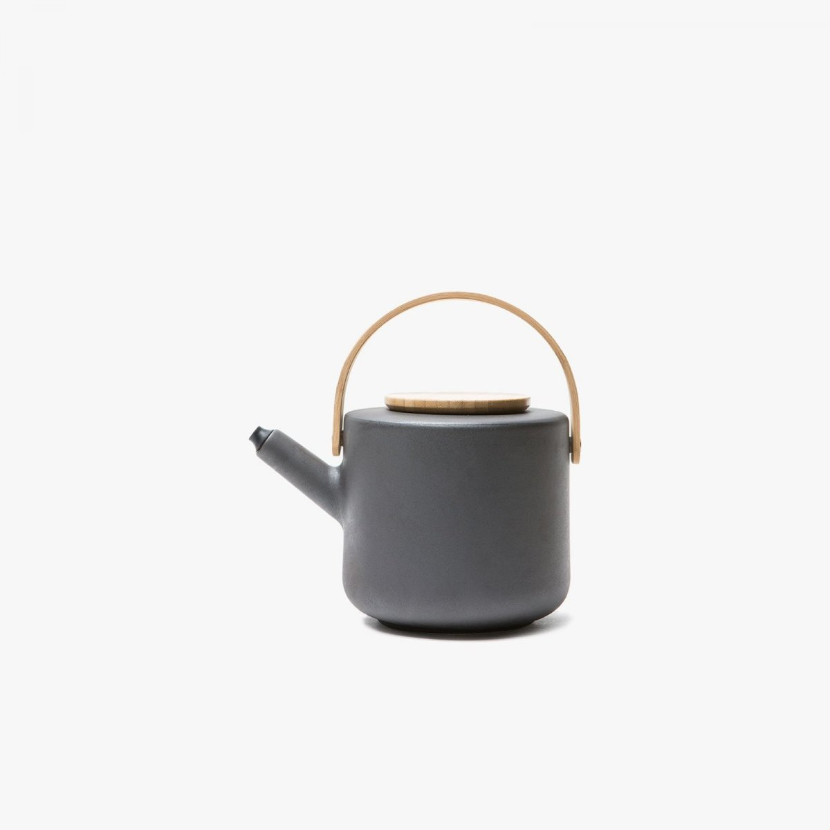 Theo Teapot.