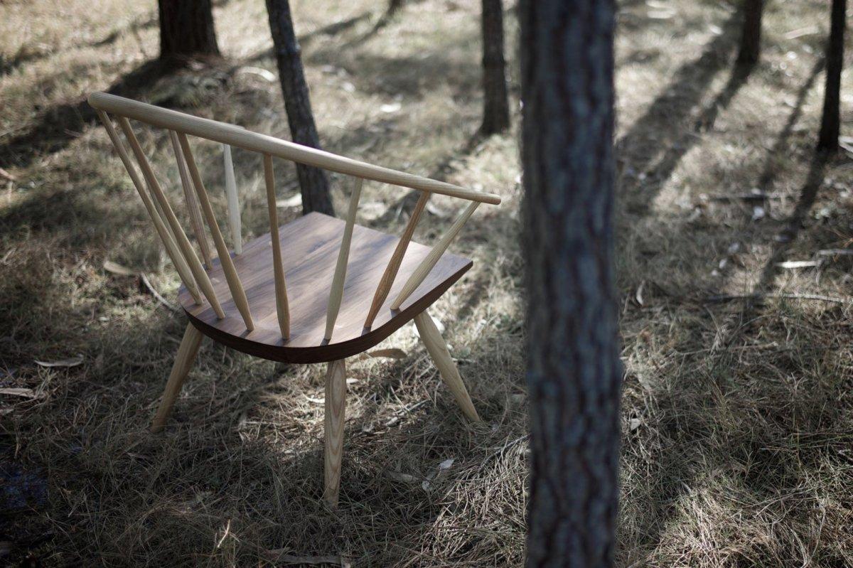360 Burnham Windsor Chair.