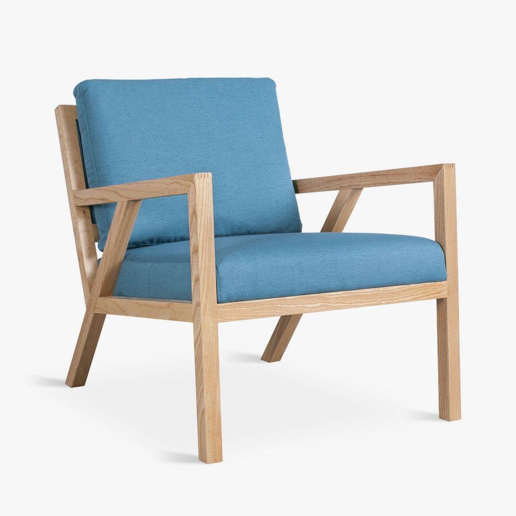 Truss Chair, Muskoka Surf.