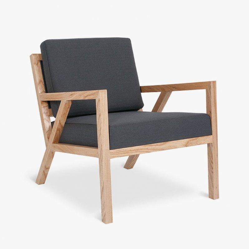 Truss Chair, Menswear Griffin.