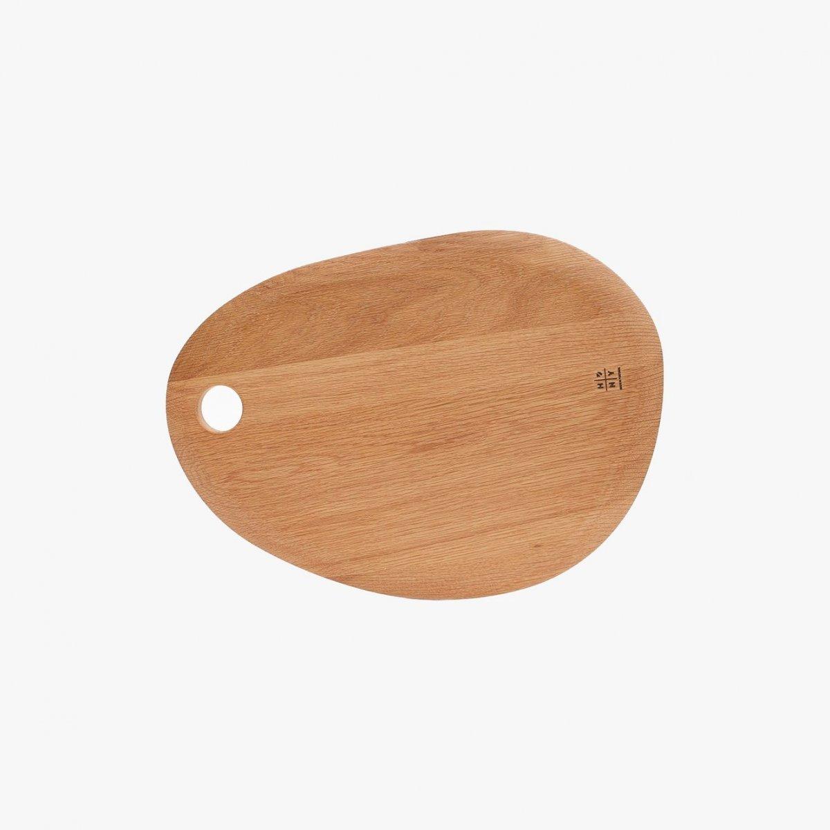 Simple Cutting Board, large.