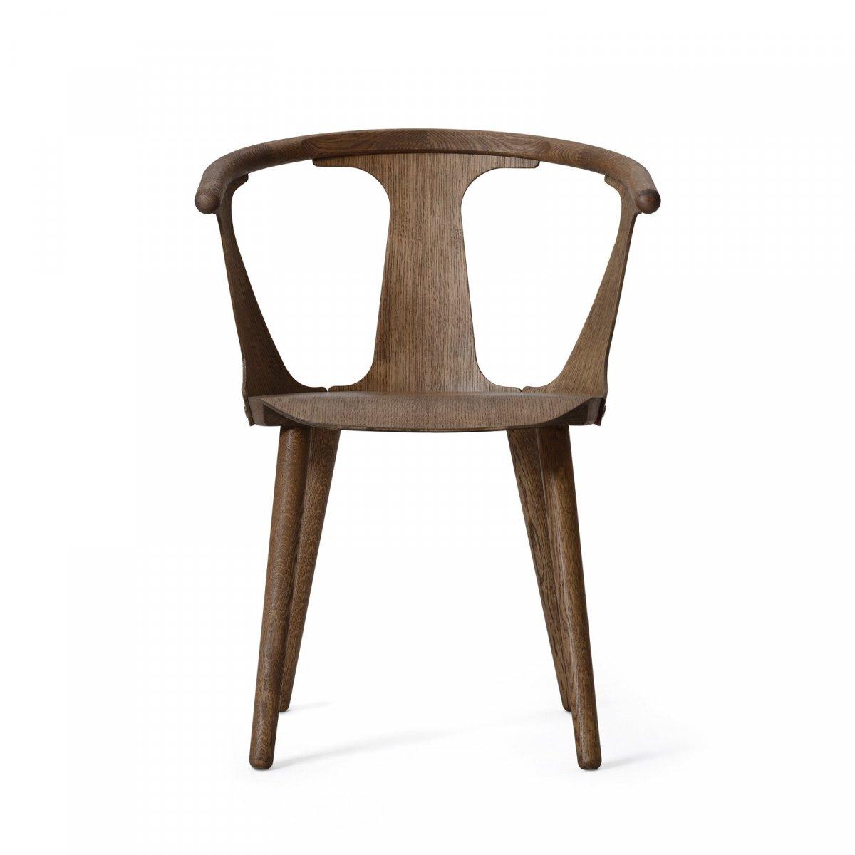 In Between Chair SK1, smoked oiled oak.