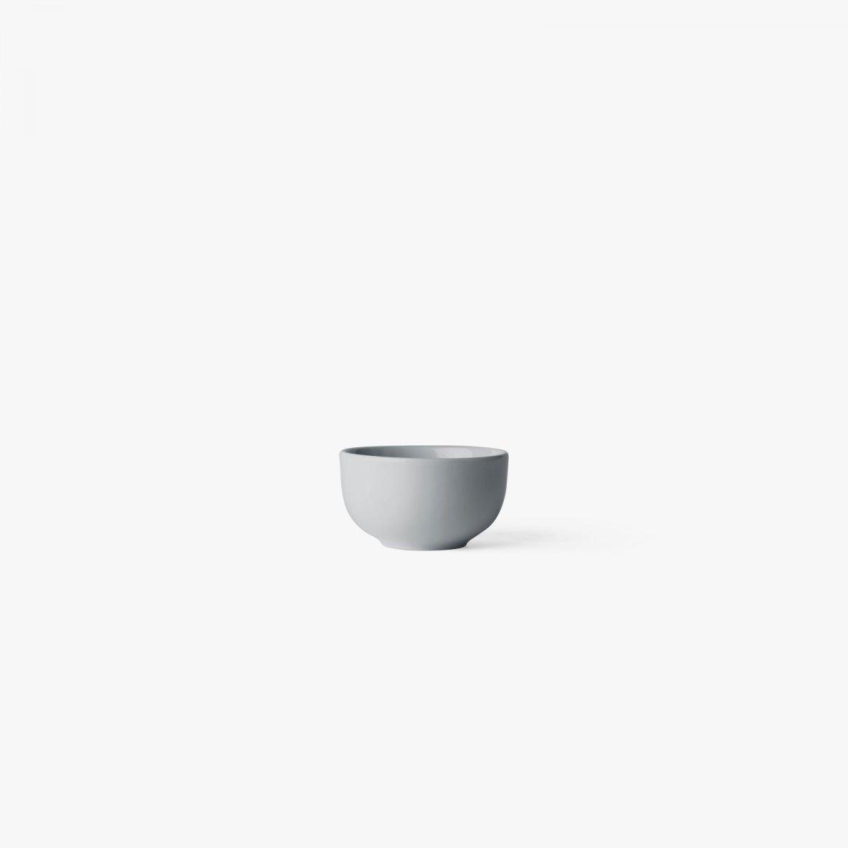 New Norm Bowl, Ø 7.5 cm, ocean.