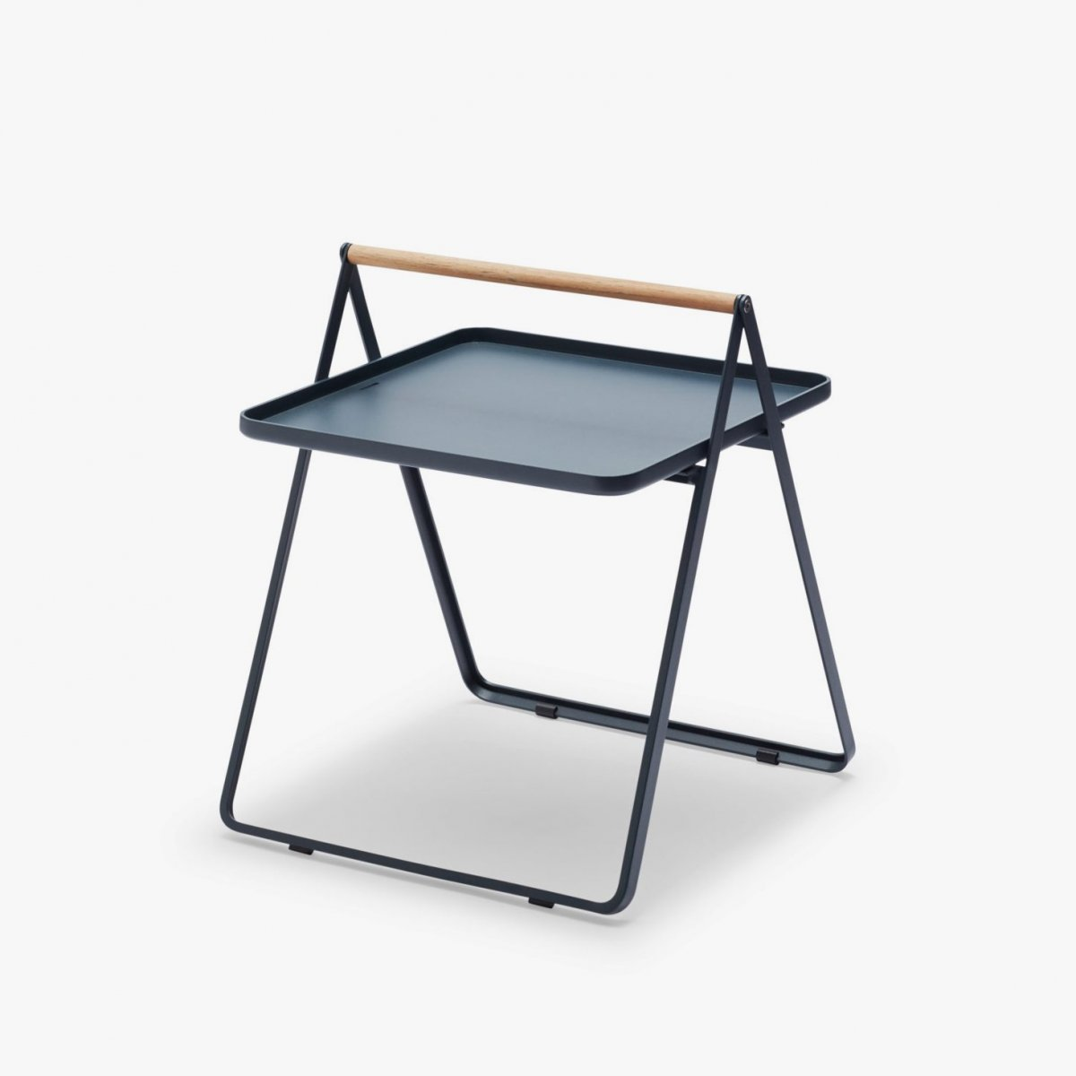 Skagerak By Your Side Table, dark blue.