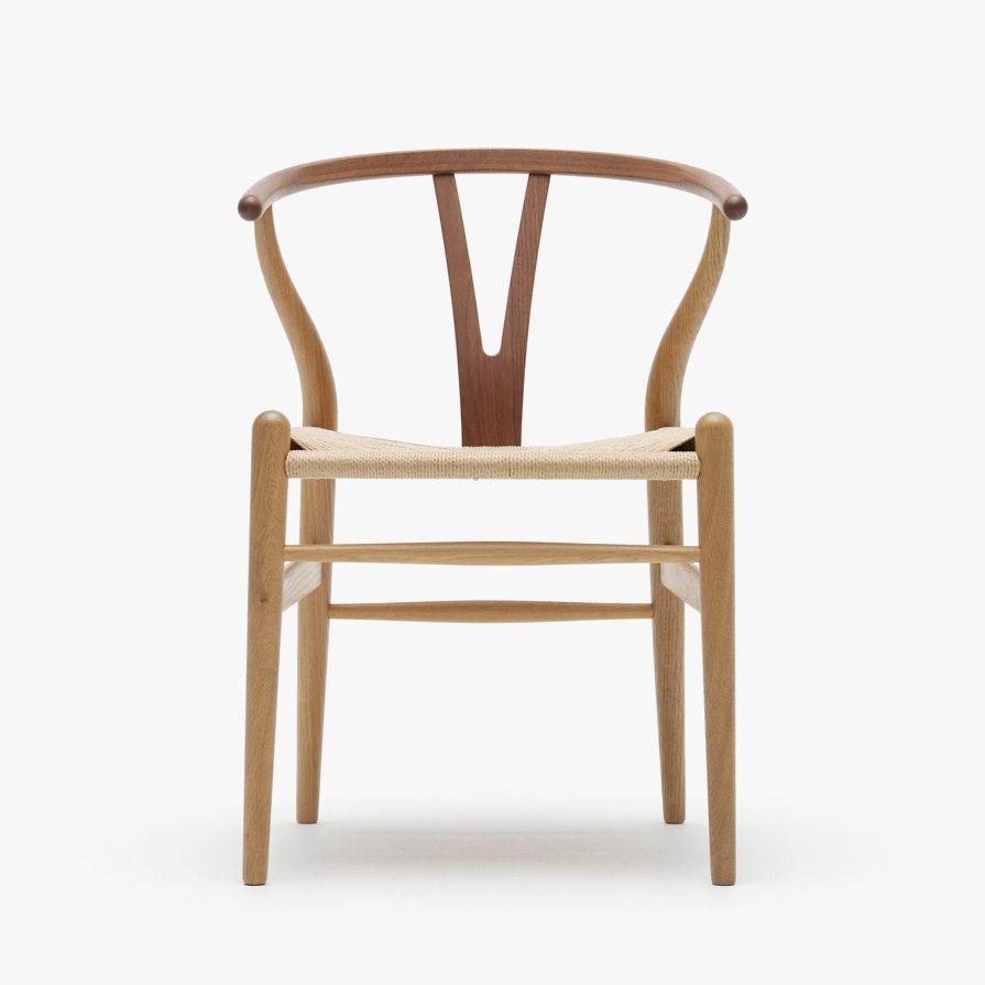 CH24 Wishbone Chair By Hans J. Wegner For Carl Hansen U0026 Søn