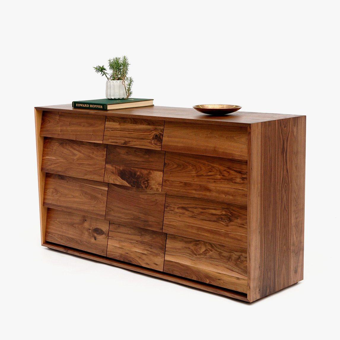 THN XL 12 dresser.