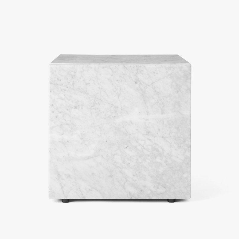Plinth, Cubic