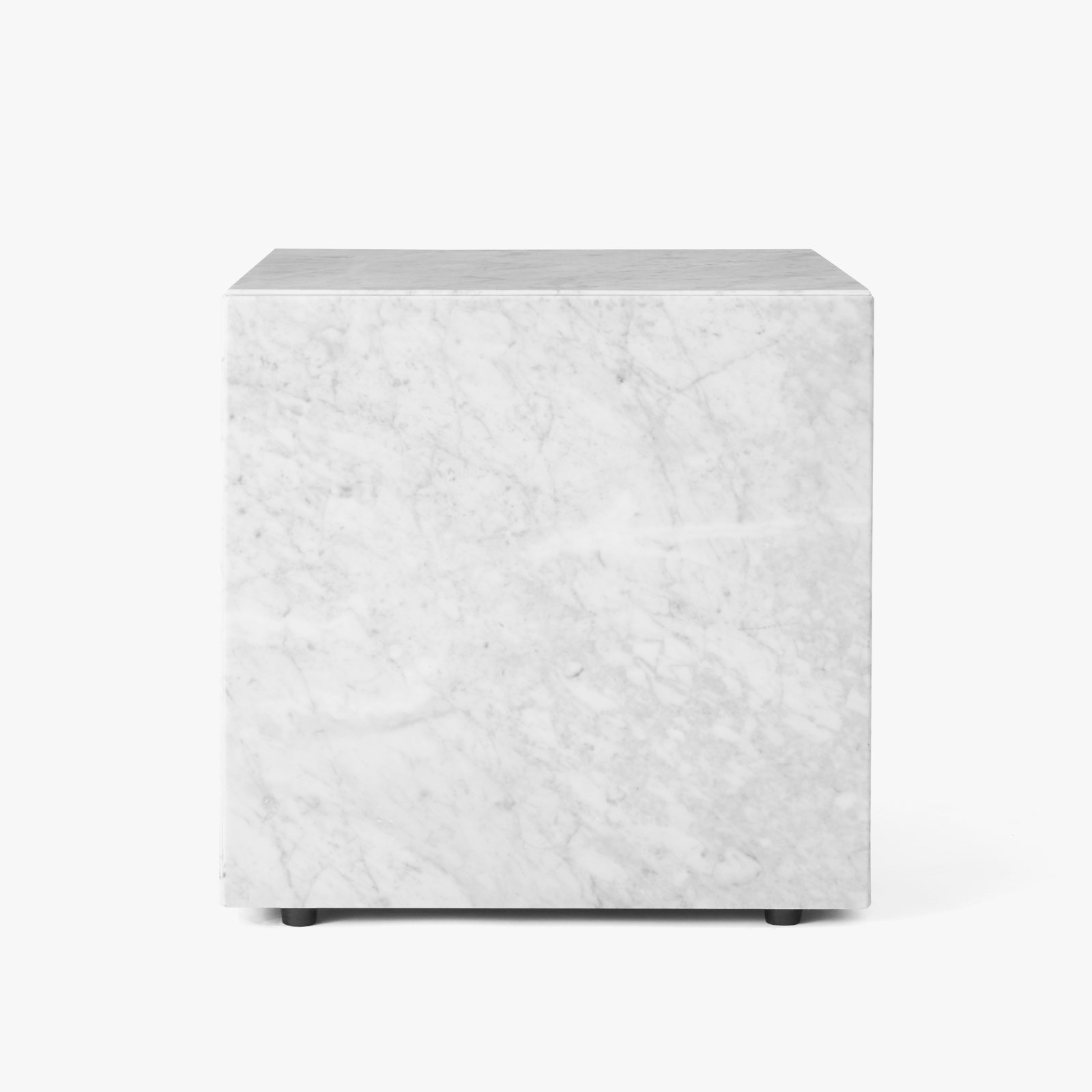 Plinth Cubic Side Table By Norm Architects For Menu Up Interiors