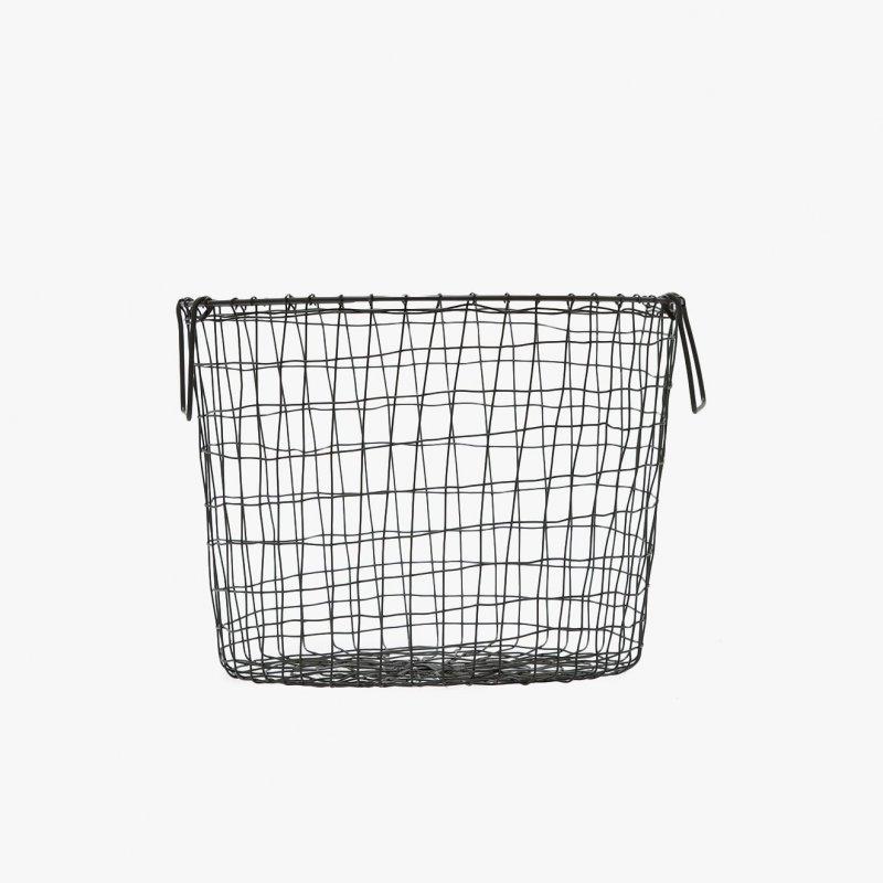 Round Basket (L)