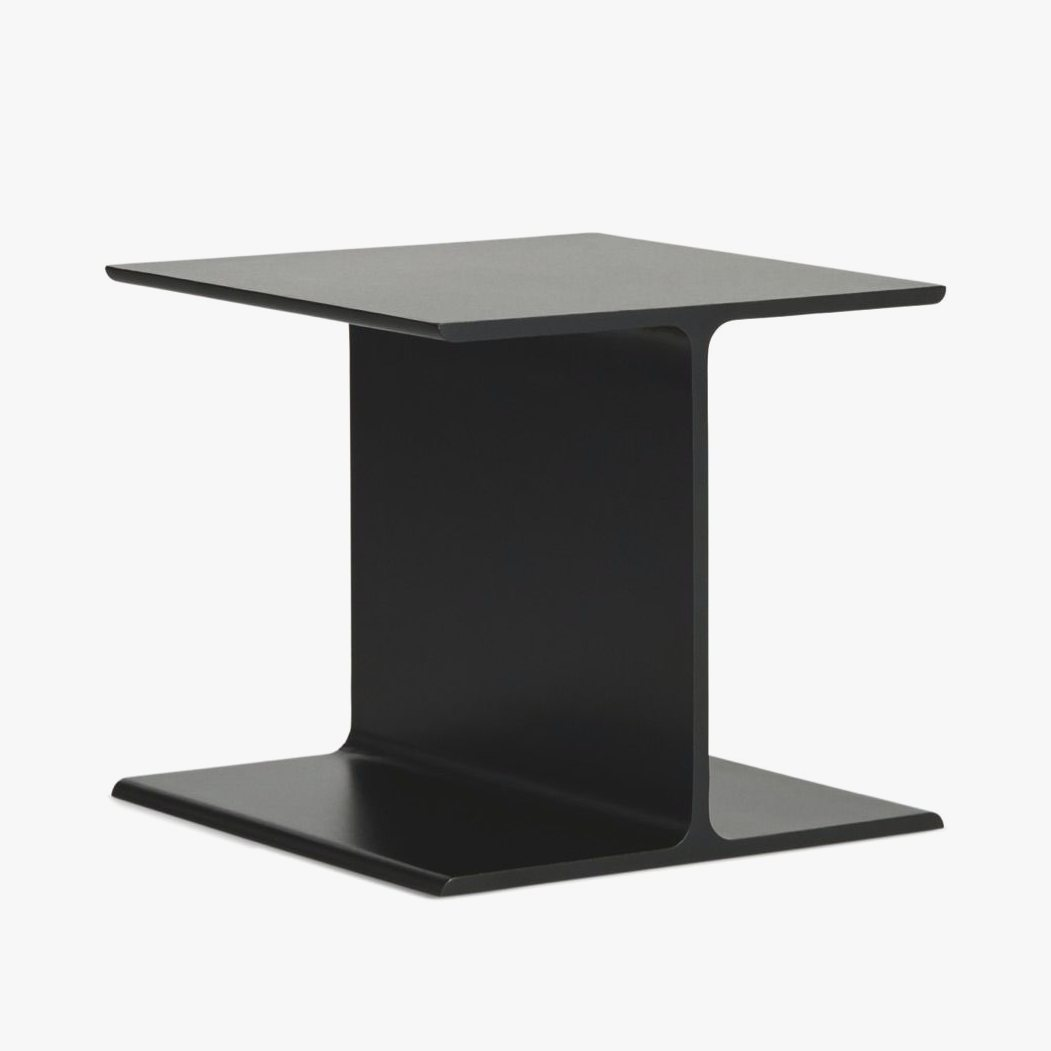 I Beam Side Table.