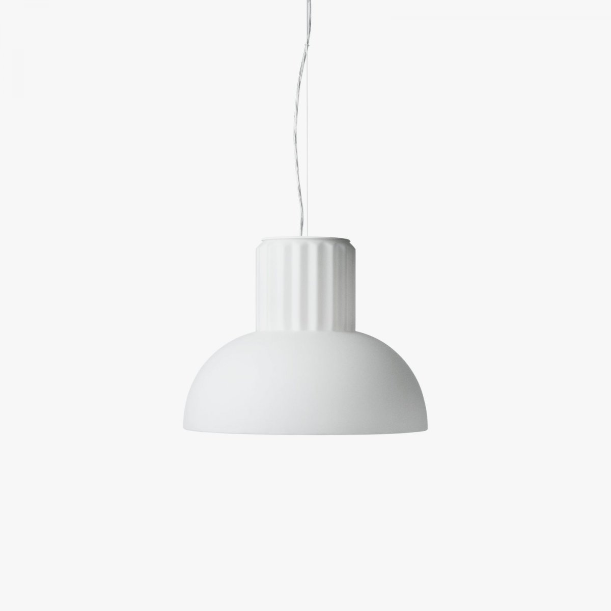 The Standard Pendant lamp.