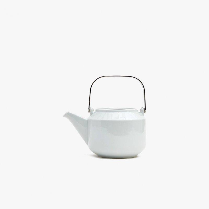 Leaves To Tea Teapot