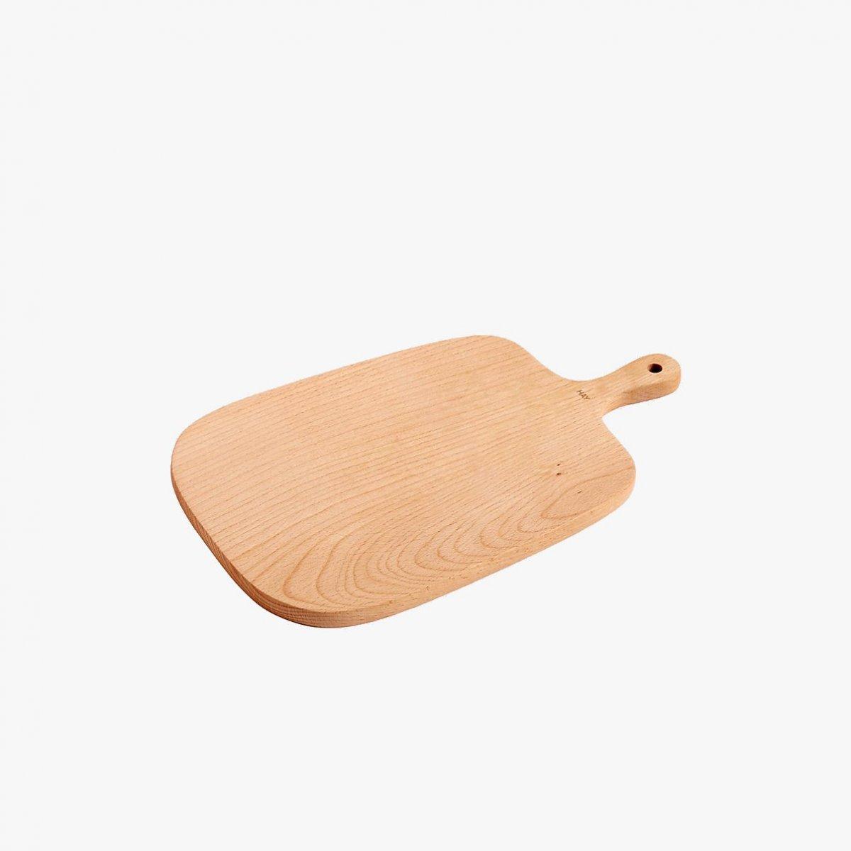 Plank Cutting Board, Rectangular, medium.