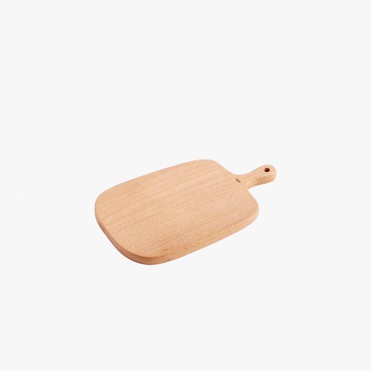 Plank Cutting Board, Rectangular, small.
