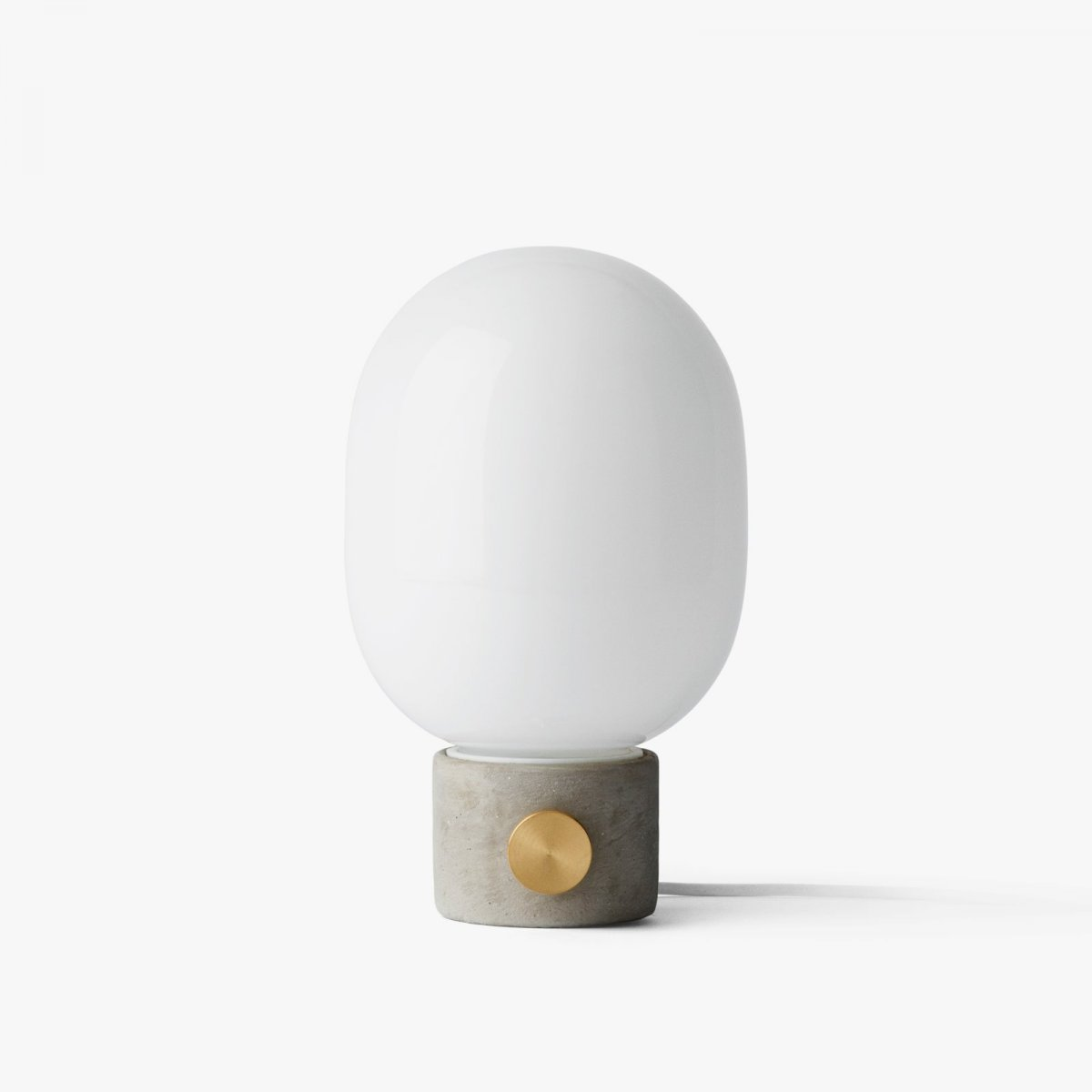 JWDA Concrete Lamp.