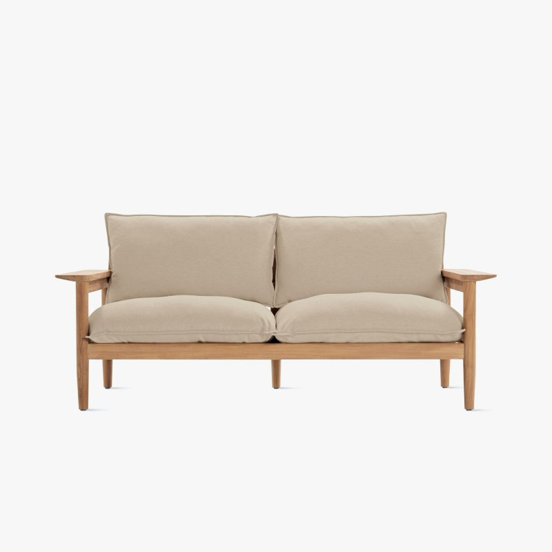 Terassi Two-Seater Sofa