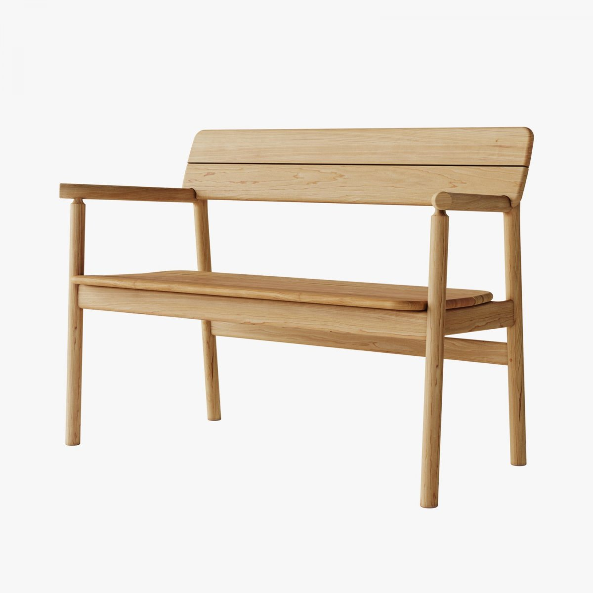 Tanso Bench.