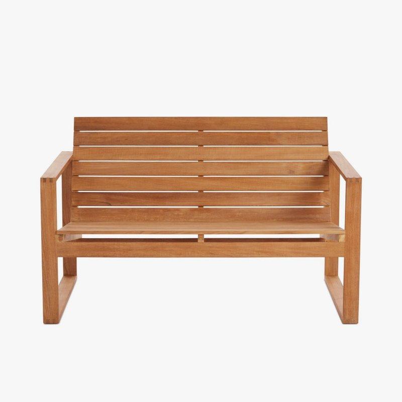 Block Island Two-Seater Sofa