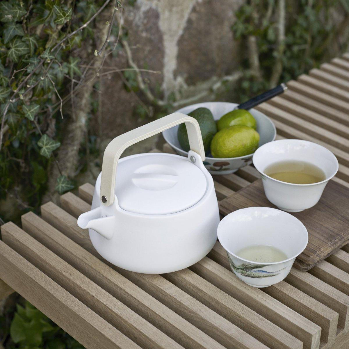 Nordic Teapot.