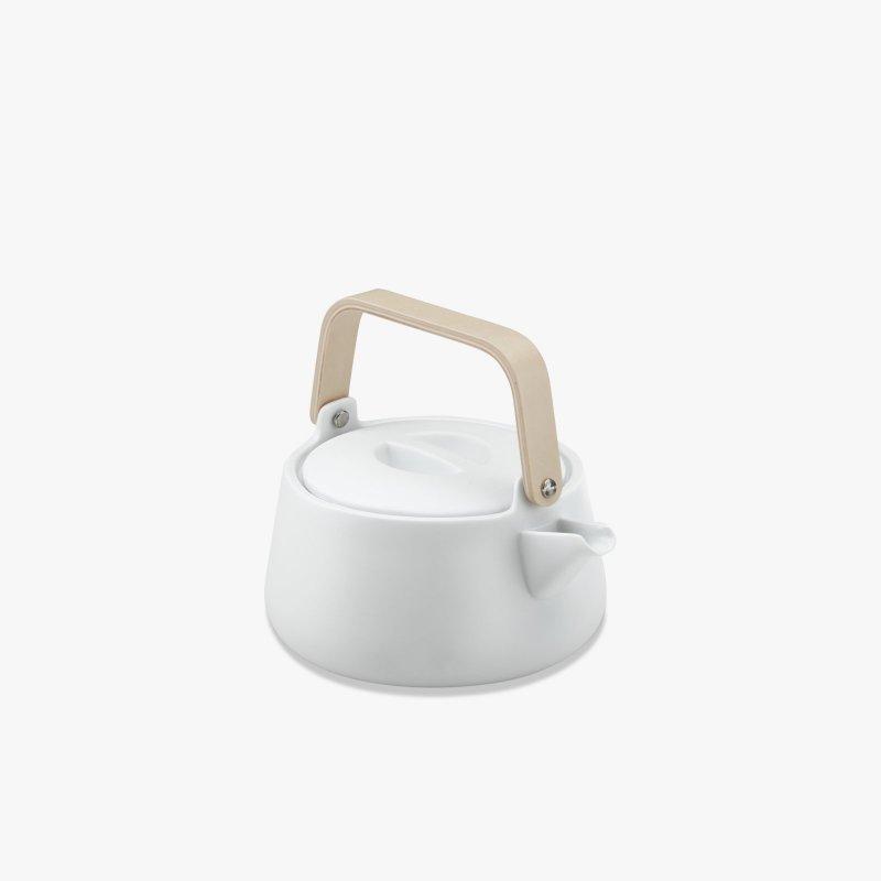 Nordic Teapot