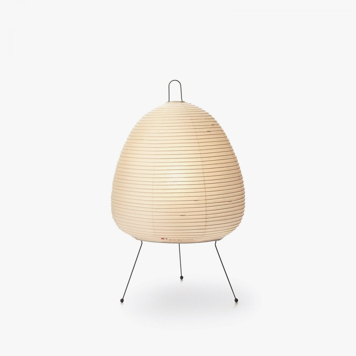 Akari 1A table lamp.