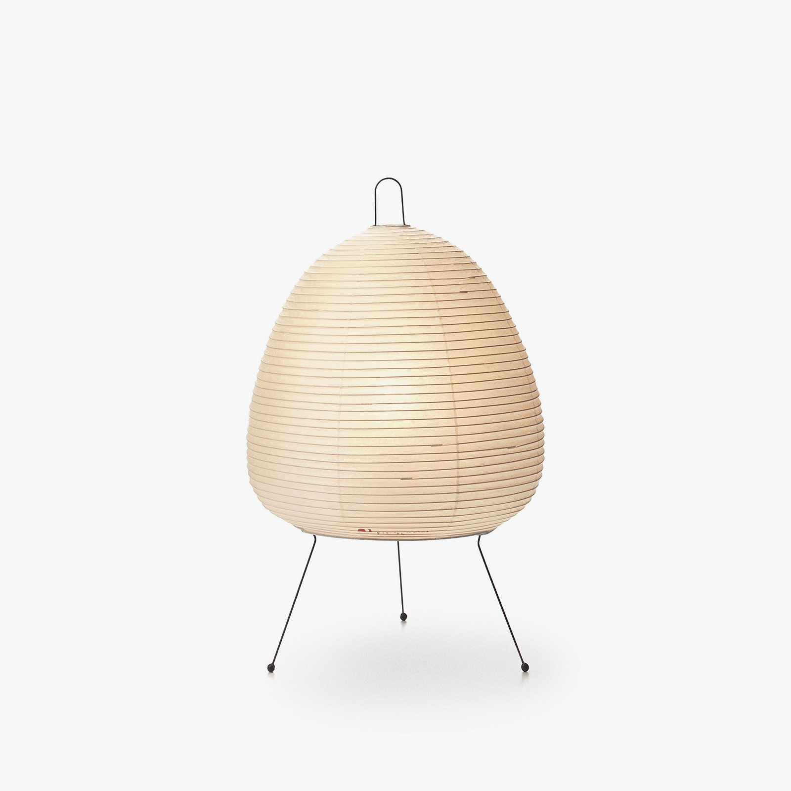 Akari 1a Table Lamp By Isamu Noguchi For Vitra Up Interiors