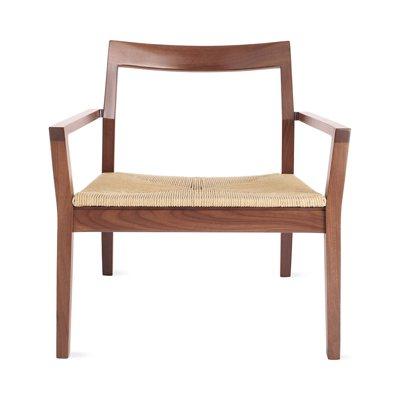 Krusin Lounge Arm Chair