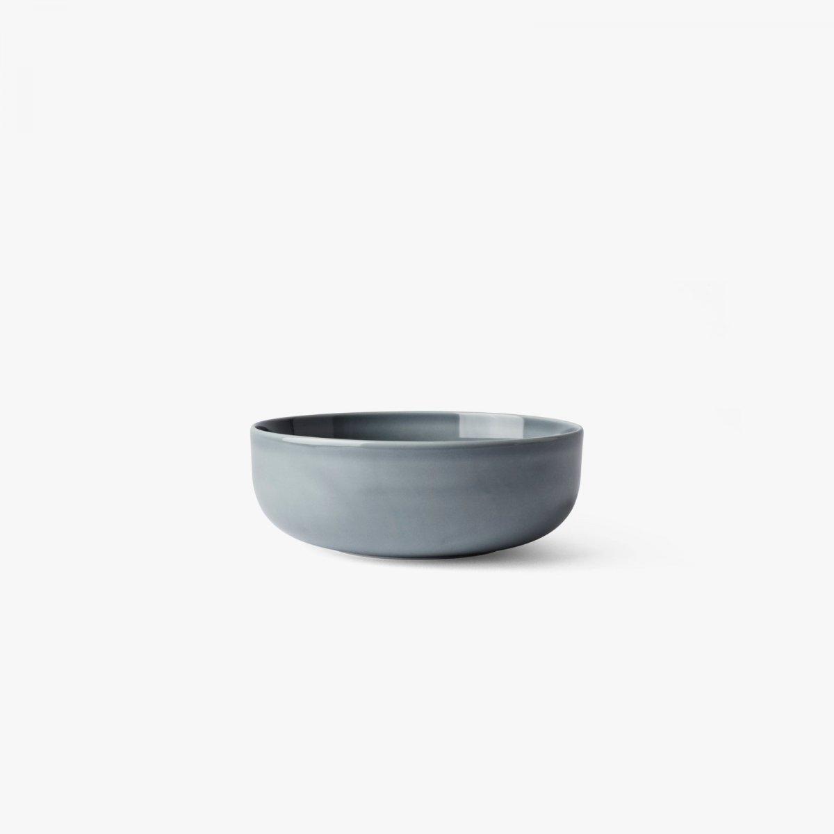 New Norm Bowl, Ø 17.5 cm, ocean.