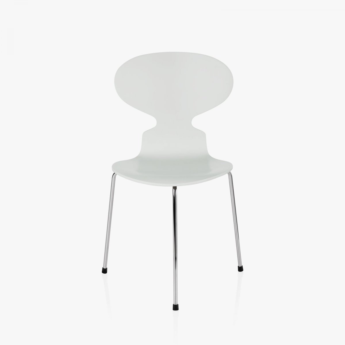 Ant chair 3100, white.