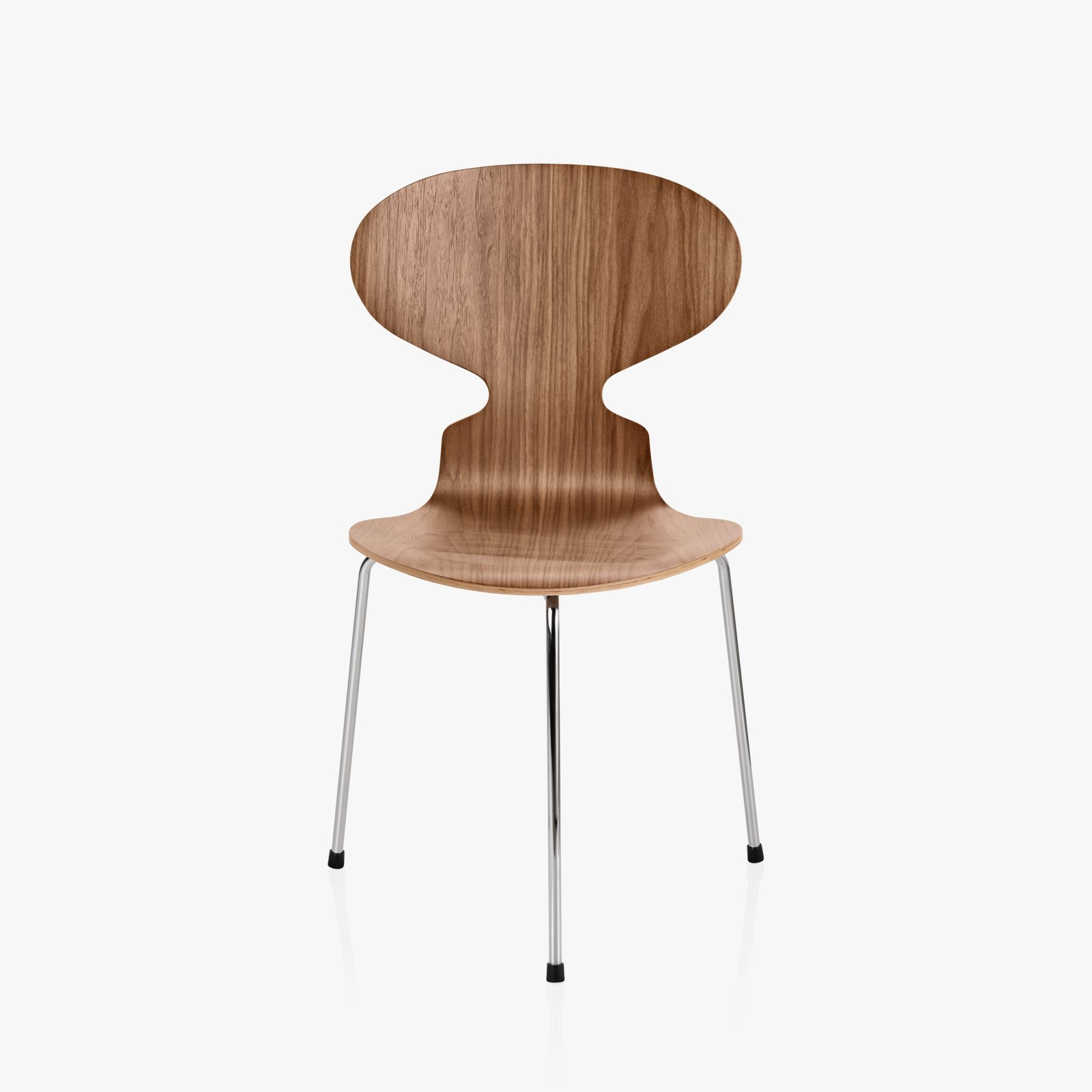 Ant Chair 3100, Clear Lacquer.