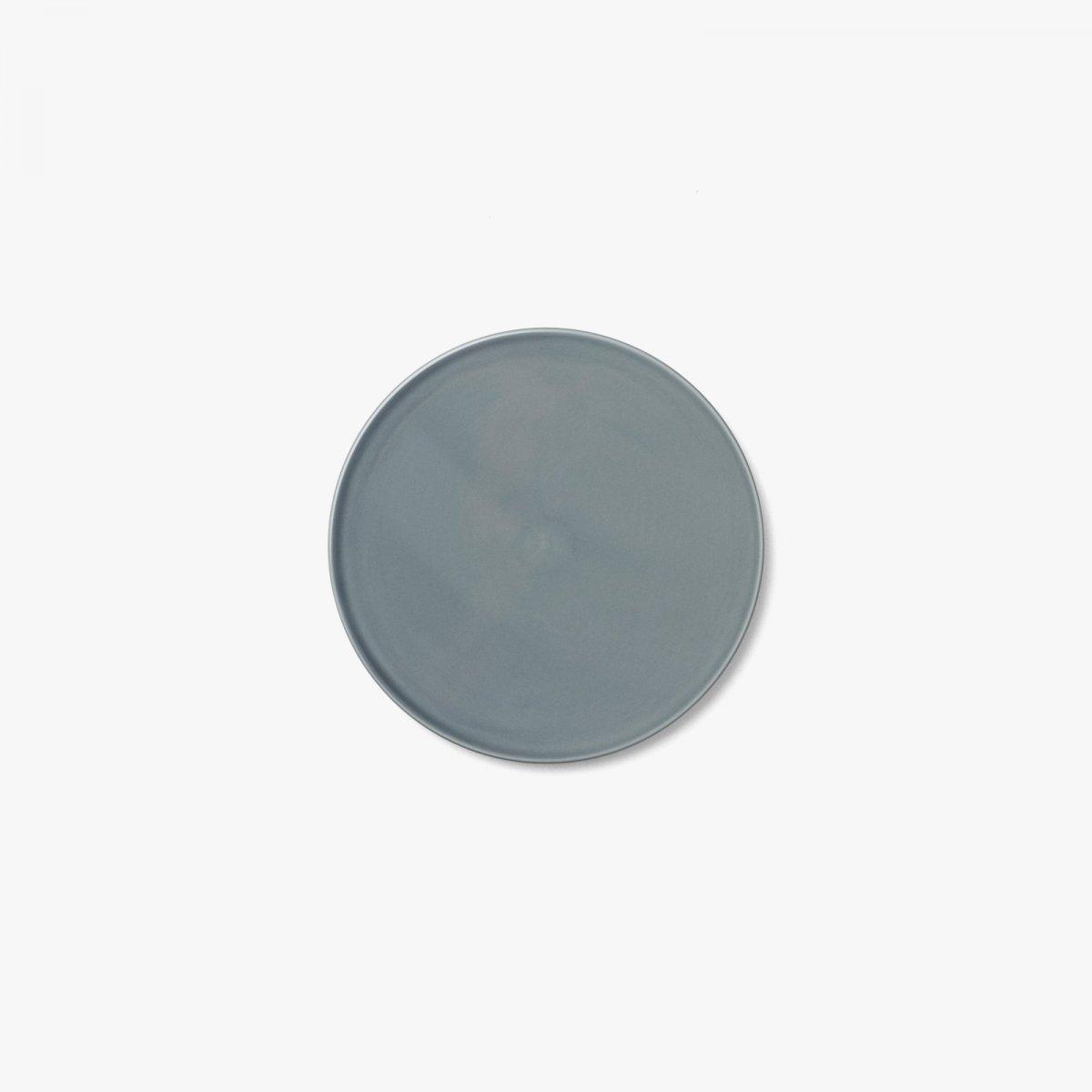 New Norm Plate/Lid, Ø 17.5 cm, ocean.