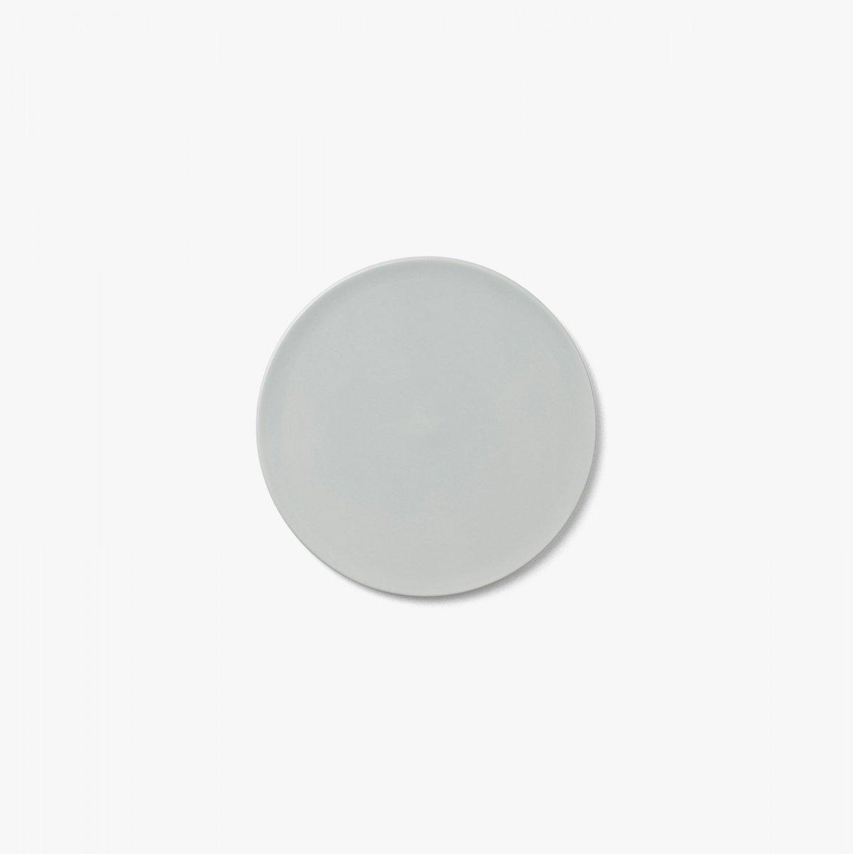 New Norm Plate/Lid, Ø 17.5 cm, smoke.