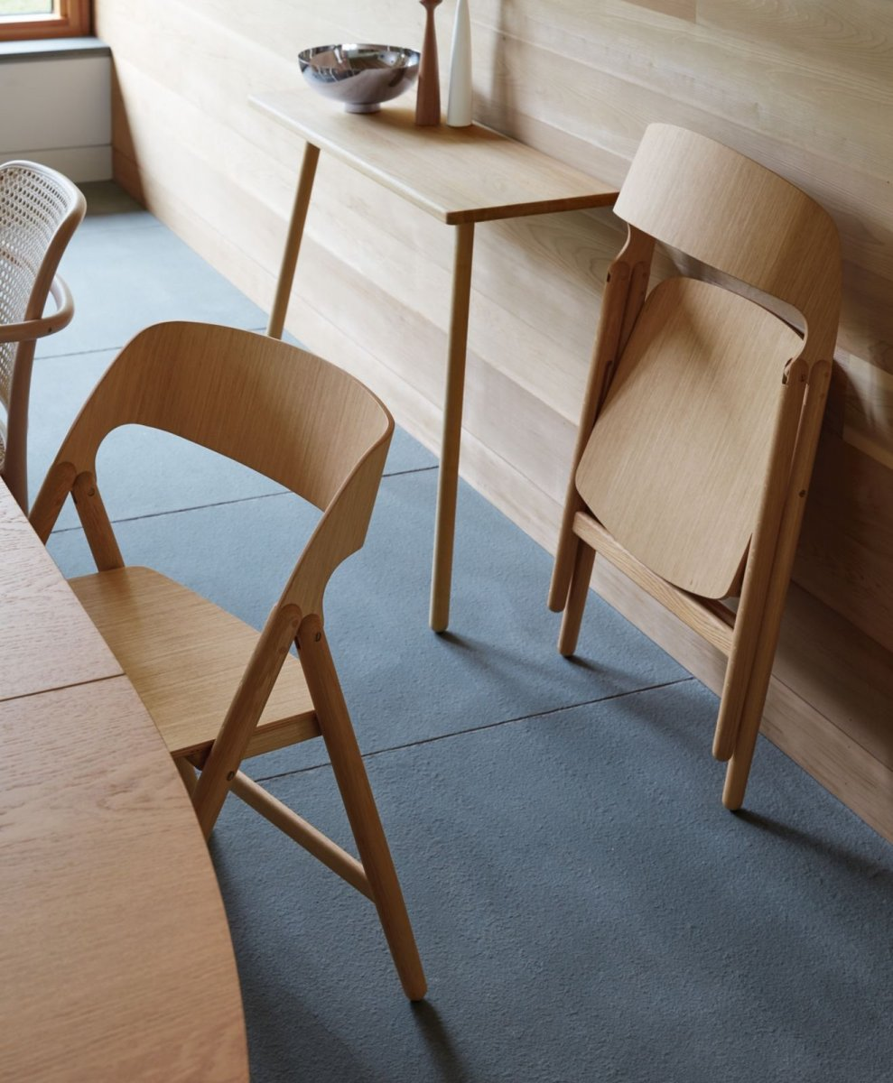 Narin Folding Chairs.