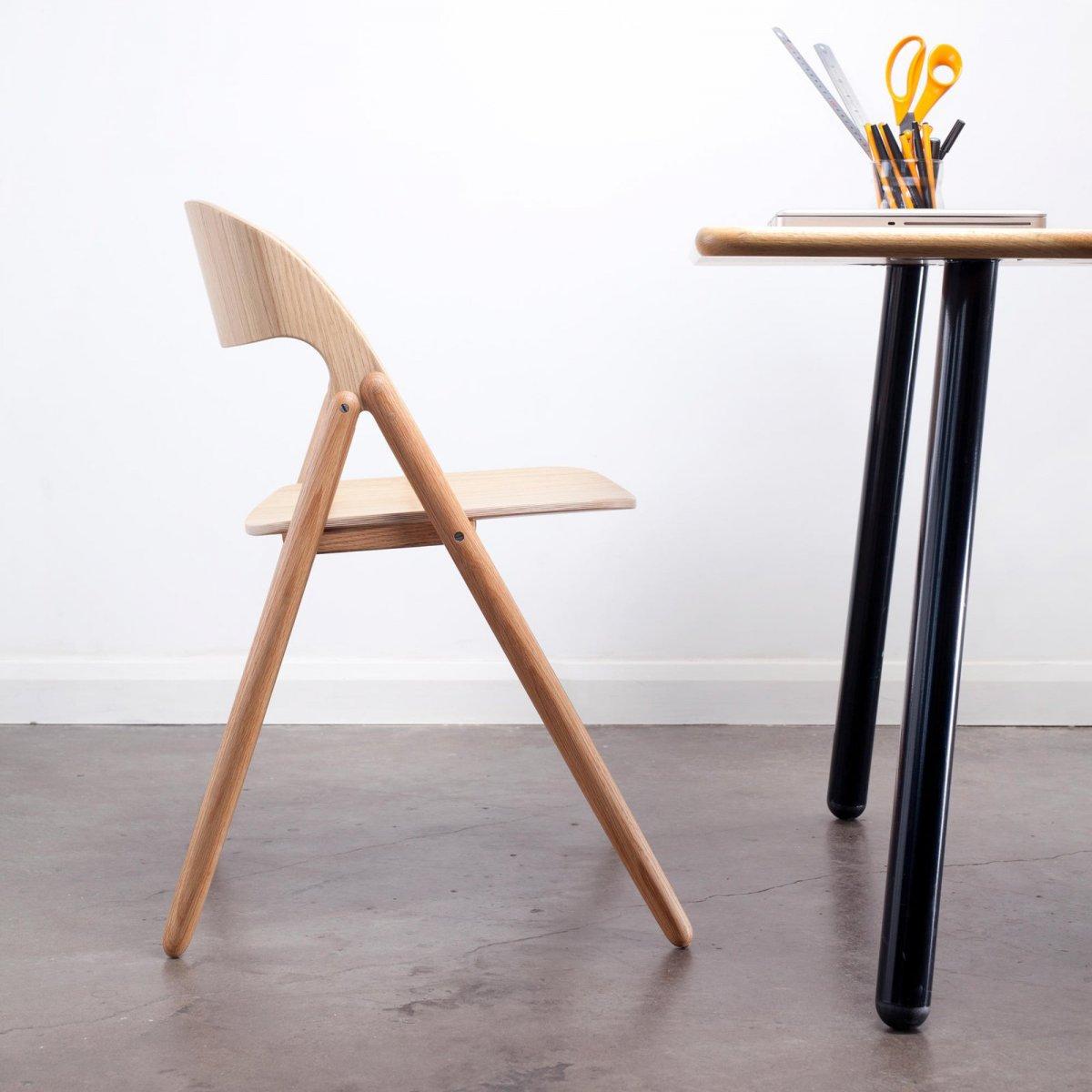 Narin Folding Chair.