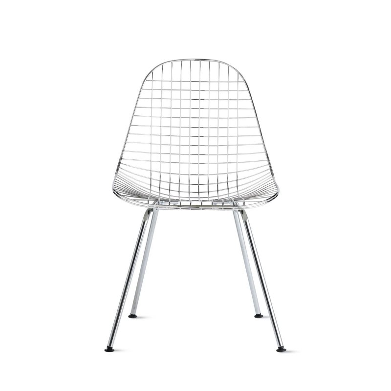Eames Wire Chair 4-Leg Base