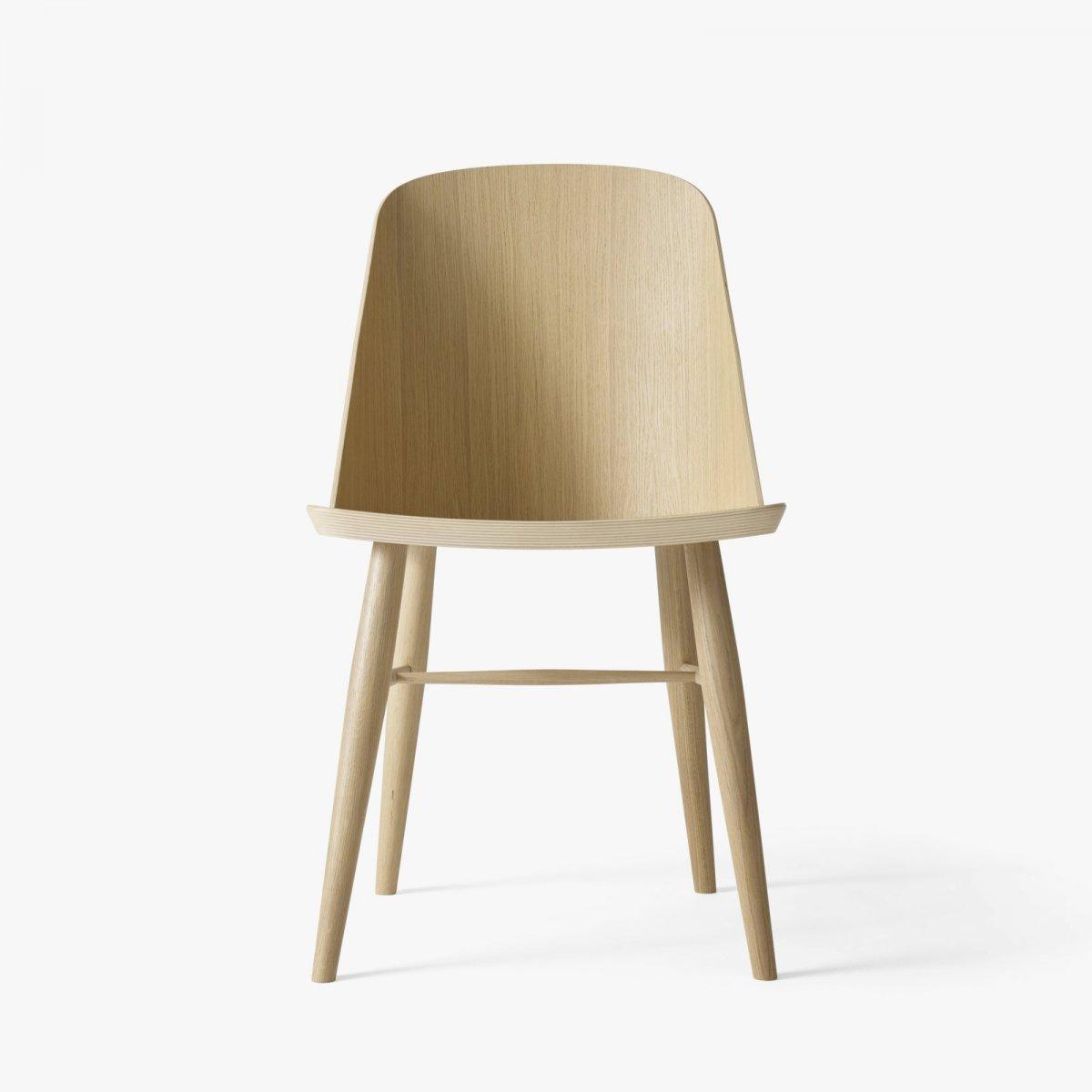 Synnes Chair, natural oak.